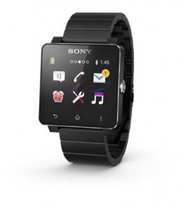 sony smartwatch 2 b
