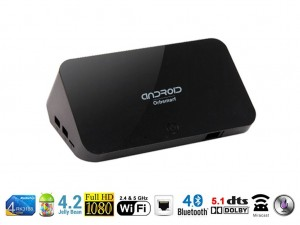 orbsmart android tv box