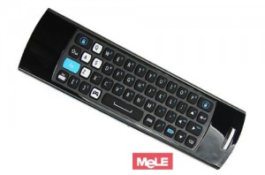 mele f10 pro airmouse single